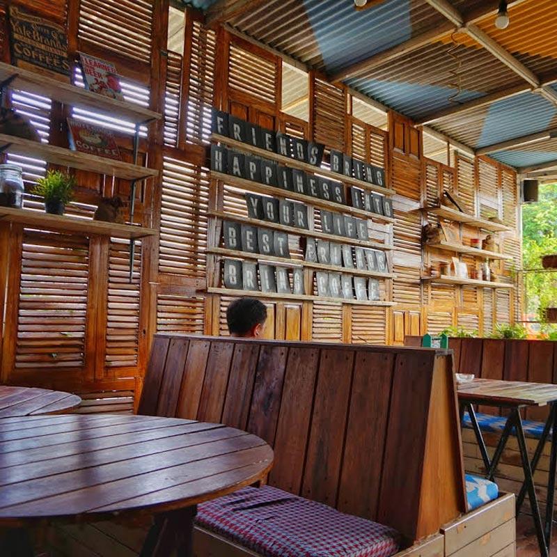 cafe yang ada di jakarta selatan