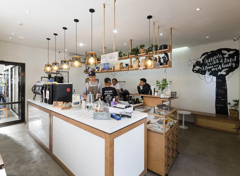 lowongan kerja cafe di jakarta selatan