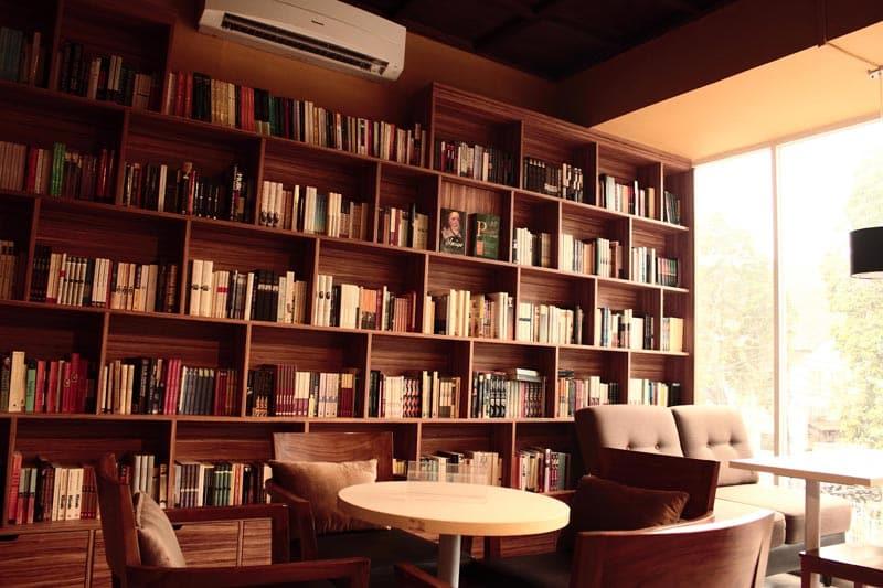 cafe favorit di jakarta selatan