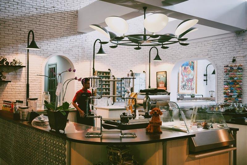 cafe hits di jakarta selatan