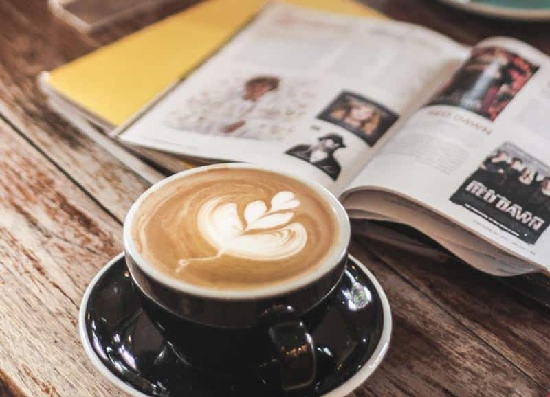 cafe di jakarta timur cocok untuk nongkrong