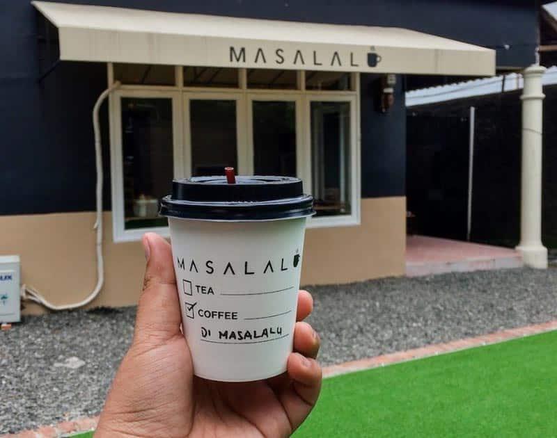 cafe yang ada di jakarta timur