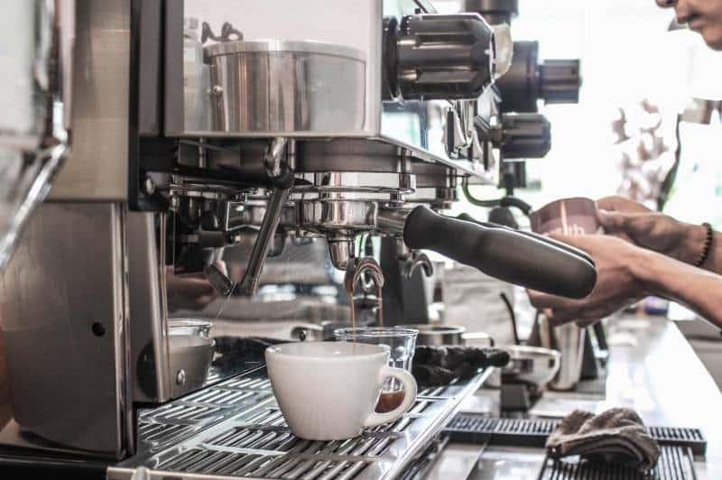 cafe di daerah jakarta utara