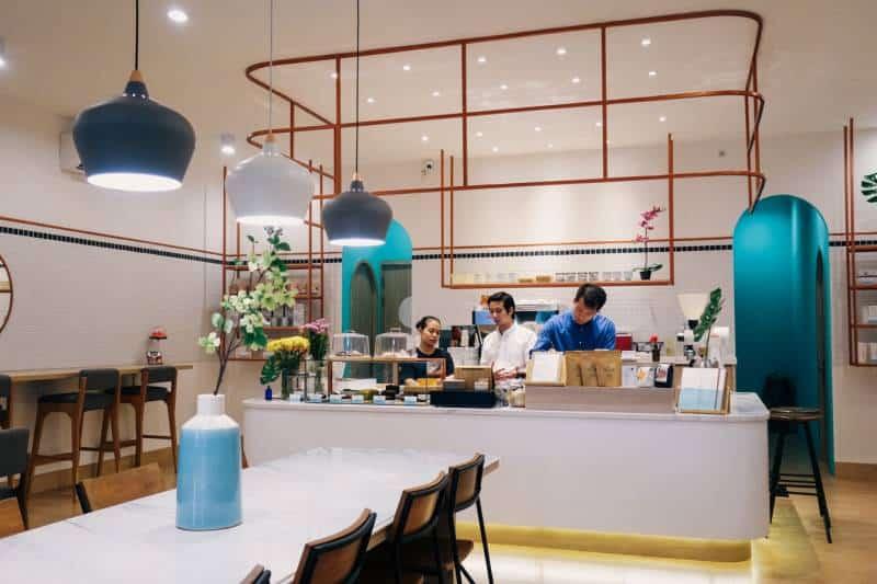 cafe cozy di jakarta utara