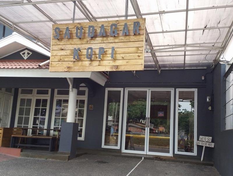 cafe baru di menteng