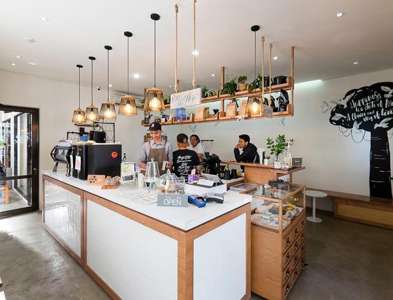 lowongan kerja cafe di menteng