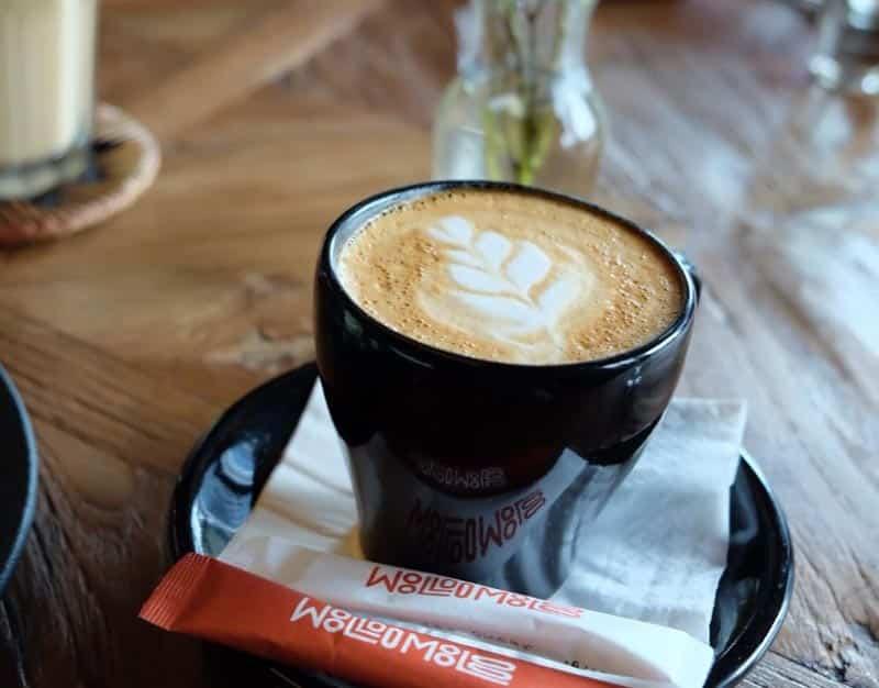 cafe di menteng untuk meeting
