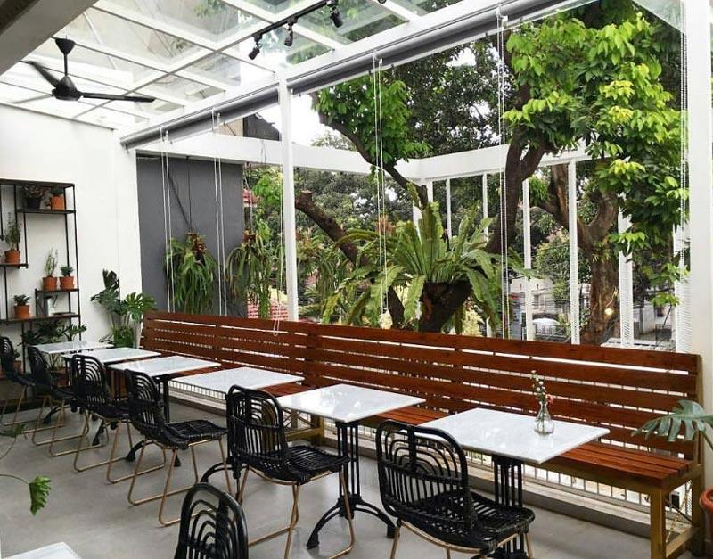 15+ Cafe di Menteng yang Bagus, Murah, Instagrammable!