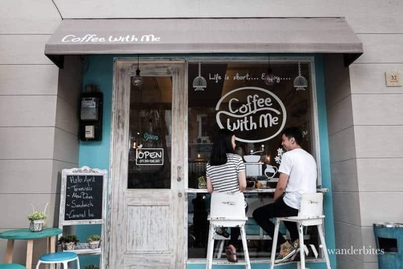 cafe di pik ada live music