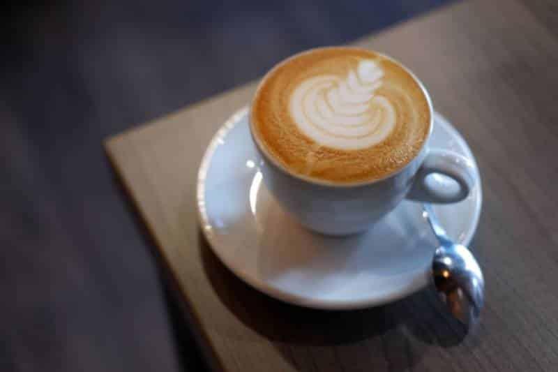 cafe di pik ada coffee