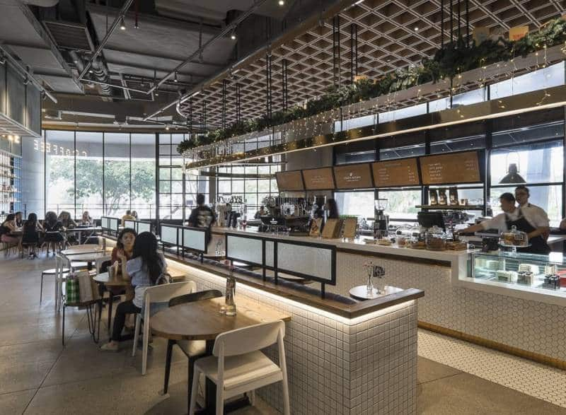 cafe and bar di pik