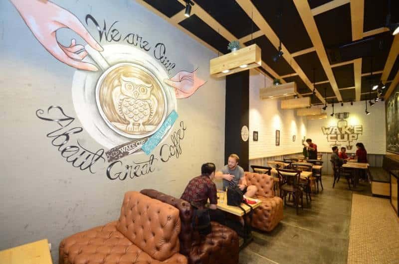 cafe bagus di pik