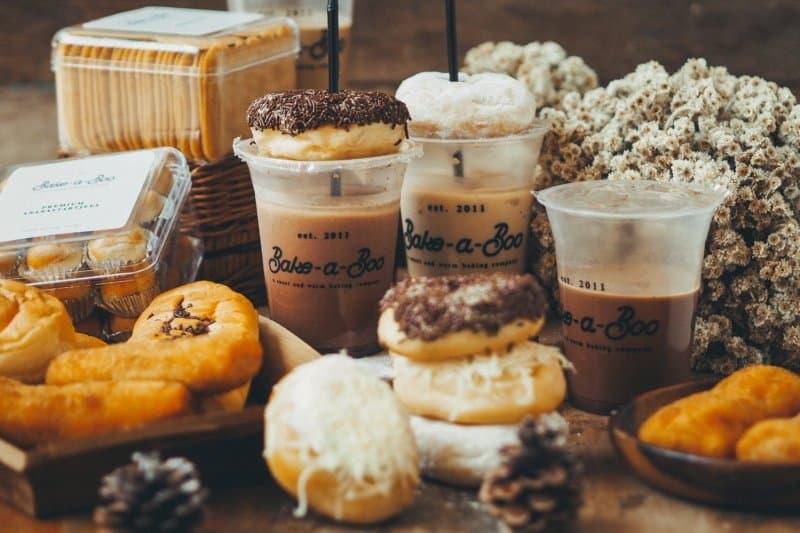 cafe di senopati yang instagrammable