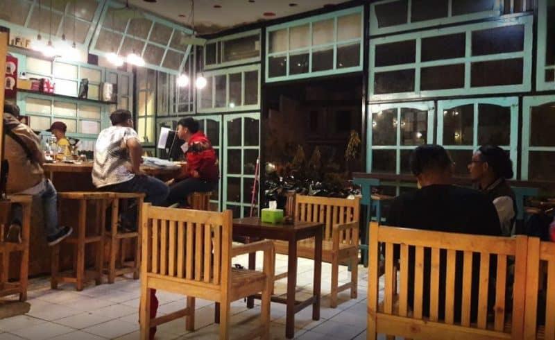 cafe di gading soreang