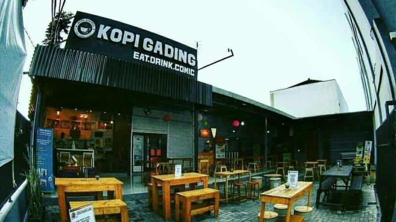 10 Cafe Di Soreang Hits Murah Bagus Buat Foto