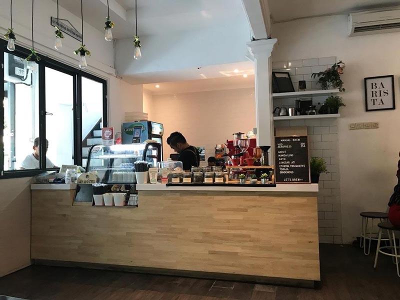 cafe di tebet yang murah