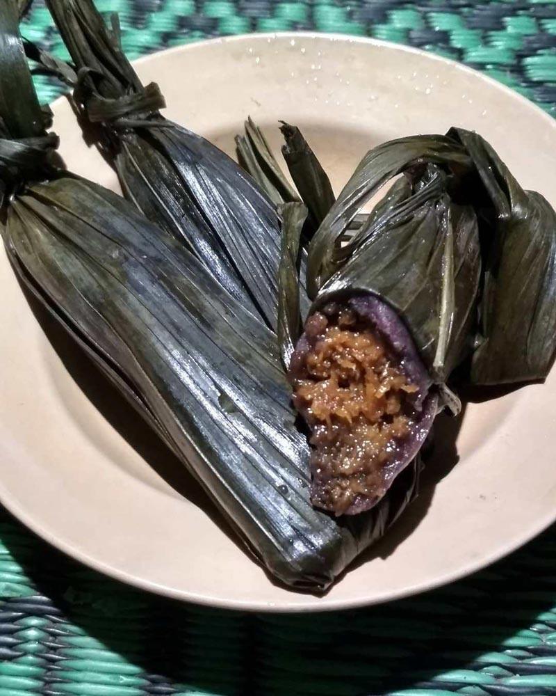 makanan khas karo sumatera utara
