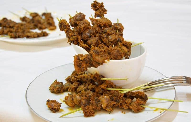 makanan khas medan halal