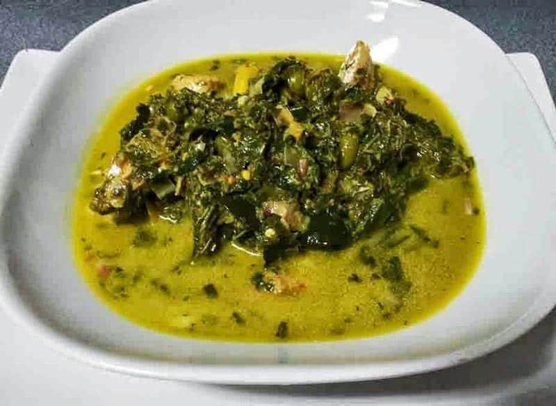 makanan khas sumatera utara lalamak