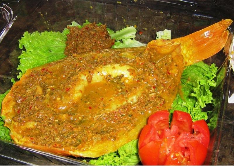 makanan khas sumatera utara beserta gambar