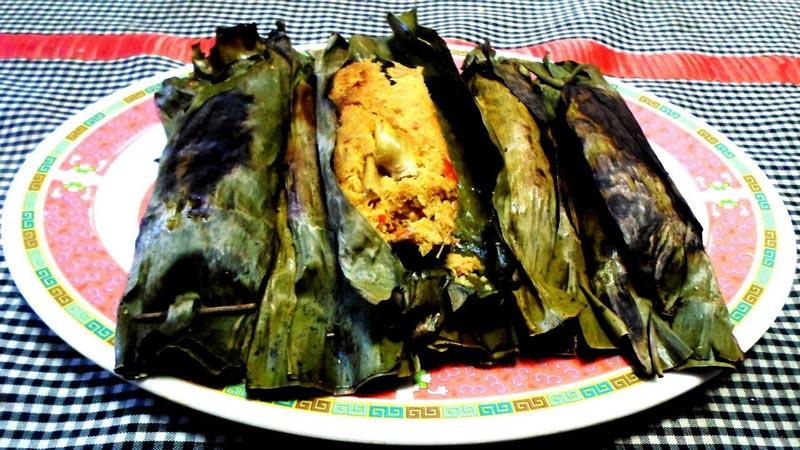 makanan khas sumatera utara medan