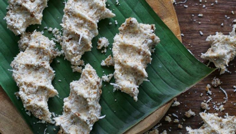 daftar makanan khas sumatera utara