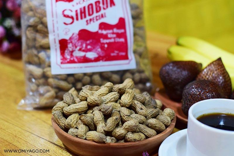 makanan khas sumatera utara dan resepnya