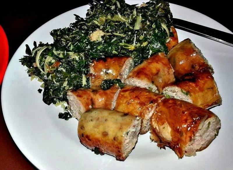 contoh makanan khas sumatera utara