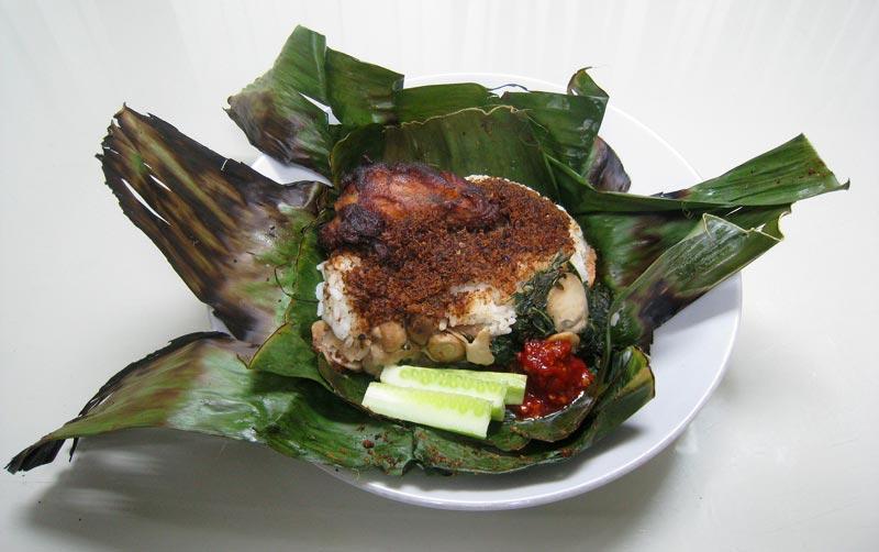 makanan khas sumut