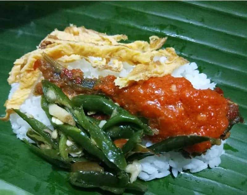 resep makanan khas sumatera utara bika ambon