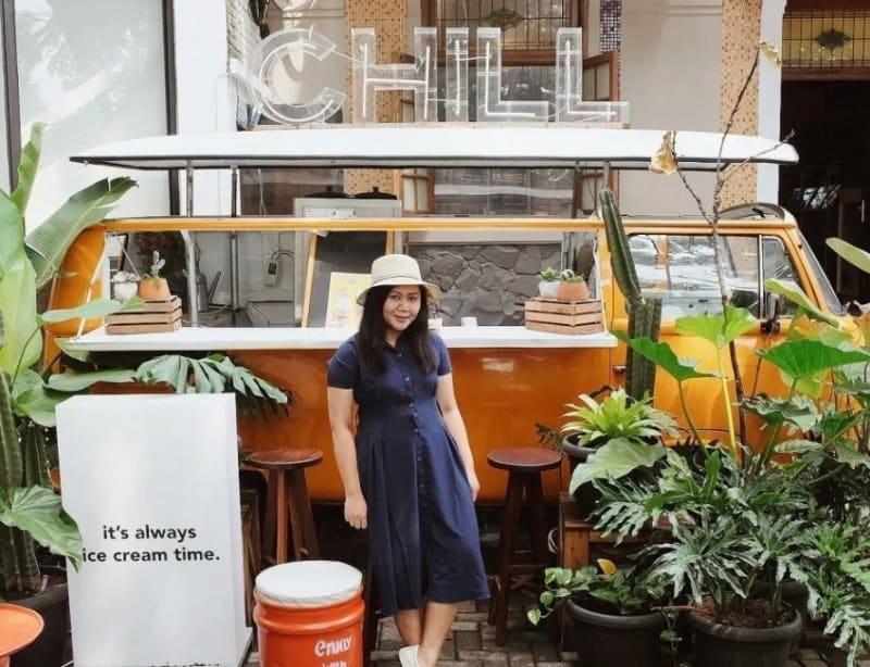 17+ Cafe di Karawang Kota, Galuh Mas, Murah!