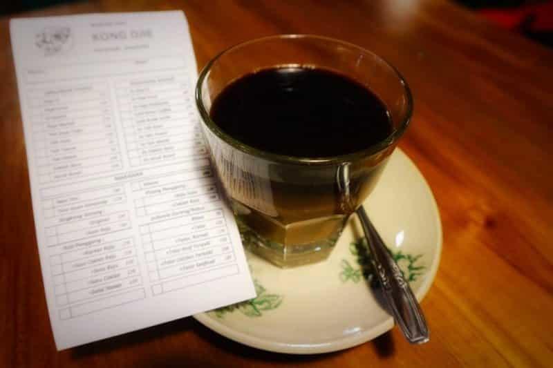 cafe kong djie antapani