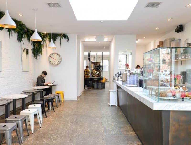 resto and cafe di bandung