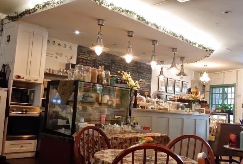 cafe di lengkong bandung