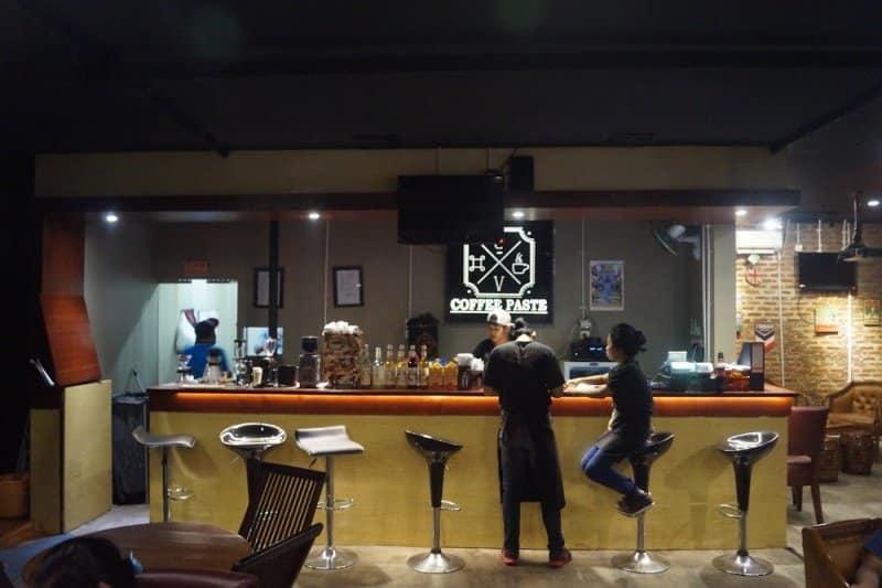 cafe dangdut bekasi