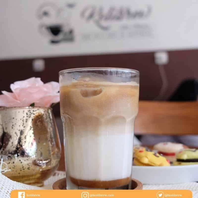 cafe di bekasi instagrammable