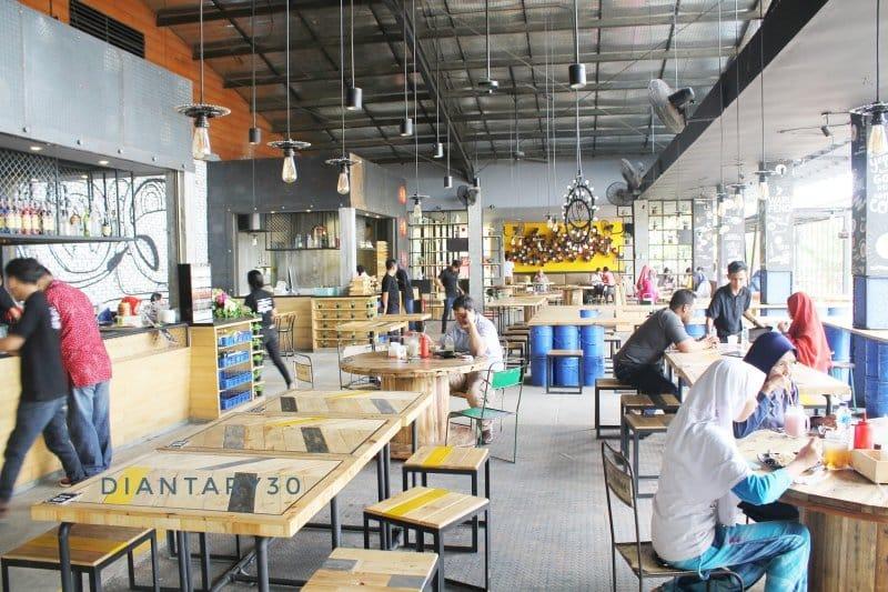 20+ Cafe di Bekasi Instagramable dan Ada Live Music!