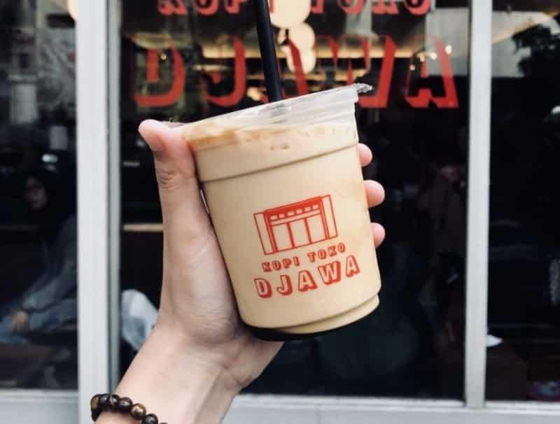 cafe di braga murah hits