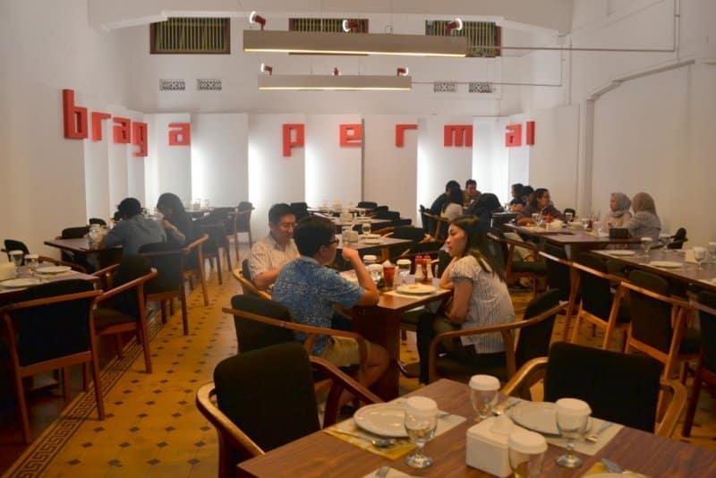18+ Cafe di Braga yang Unik Instagrammable, Murah !