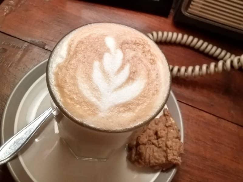 cafe instagrammable di buah batu bandung