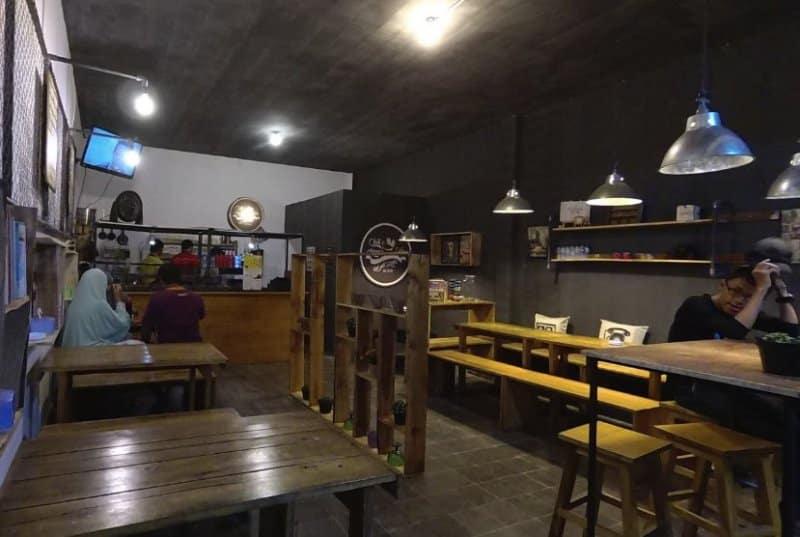 cafe di kota ciamis