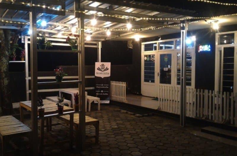 15+ Cafe di Ciamis Hits dan Romantis!