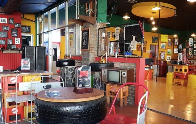 cafe coffee di cikarang