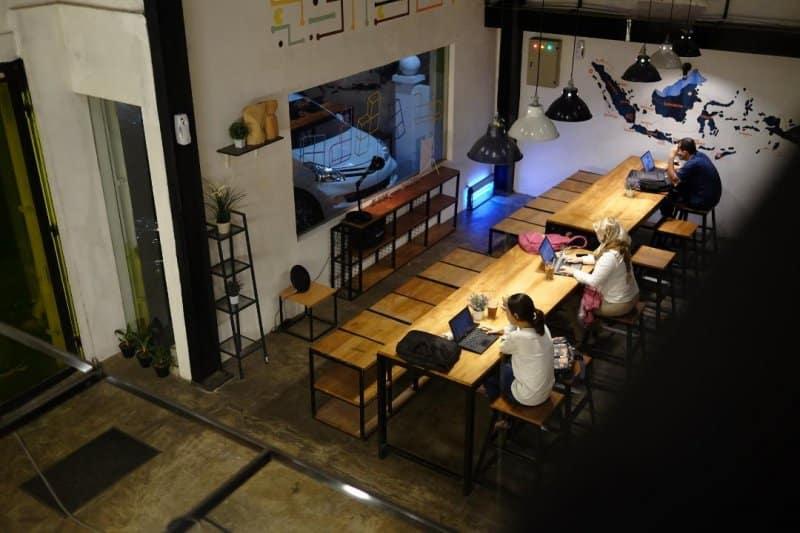 15+ Cafe di Cikarang Asik, Bagus, Cozy, Murah!
