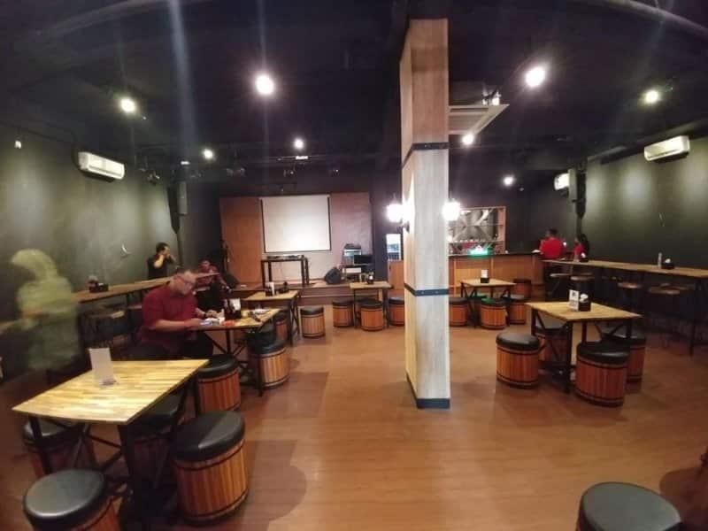 cafe di cirebon timur