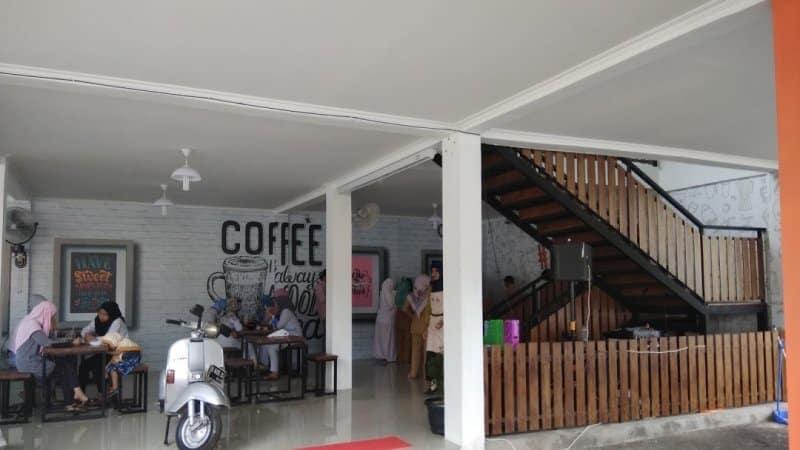 cafe di daerah cirebon