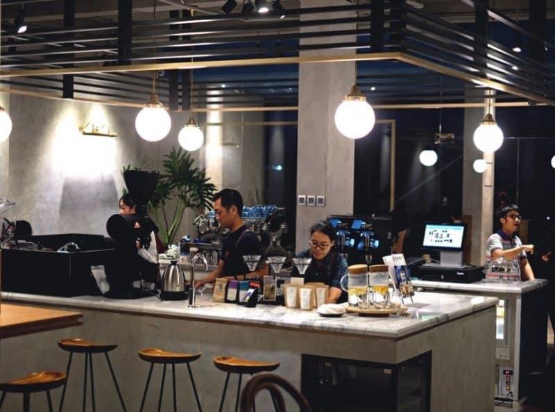 cafe di dago bawah