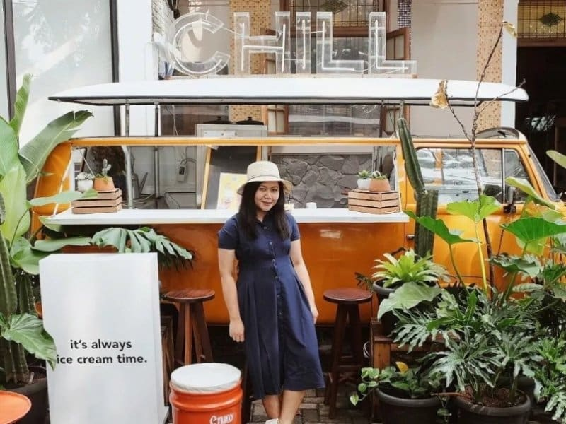 cafe di dago bengkok