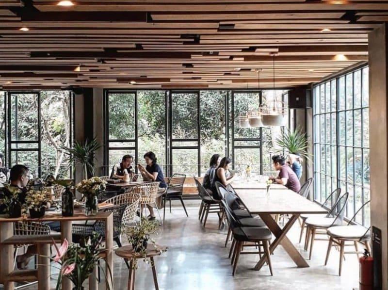 info cafe di dago