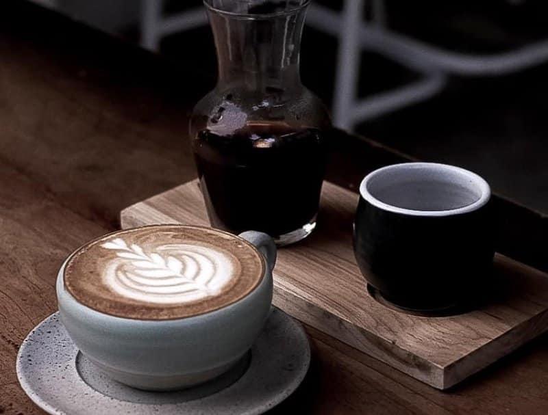 cafe di harapan indah bekasi untuk ulang tahun